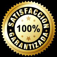Satisfaccion Garantizada